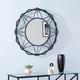 Baker Decorative Wall Mirror