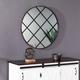 Cranna Modern Decorative Mirror