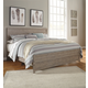Culverbach King Panel Bed