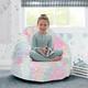 Delta Children Snuggle Foam Filled Chair, Toddler Size