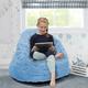 Delta Children Snuggle Foam Filled Chair, Tween Size