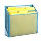 Mesh Vertical File Sorter