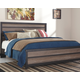Harlinton Panel Bed