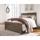 Birmington Queen Panel Bed