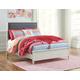 Faelene Full Upholstered Bed