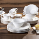 American Atelier Baroque 20-Piece Dinnerware Set