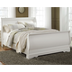 Anarasia Sleigh Bed