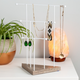 Honey Can Do 13-Inch 3-Tier Jewelry Stand