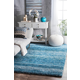Nuloom Hand Tufted Classie Shag 5' x 8' Area Rug