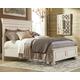 Marsilona California King Panel Bed