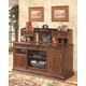 Hamlyn Credenza with Short Hutch