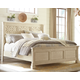Bolanburg California King Panel Bed