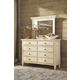 Marsilona Dresser and Mirror