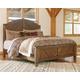 Colestad Queen Panel Bed