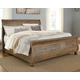 Trishley Queen Sleigh Bed