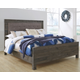 Mayflyn Queen Panel Bed