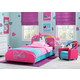 Delta Children JoJo Siwa Bedroom Bundle