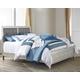 Olivet Queen Panel Bed