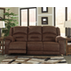 Carrarse Power Reclining Sofa