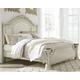 Cassimore Queen Panel Bed