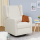 Carter's by Davinci Arlo Recliner and Swivel Glider