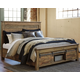 Sommerford Queen Storage Bed