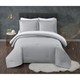 Truly Calm Antimicrobial 5 Piece Twin Bed in a Bag