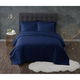 Truly Calm Antimicrobial 3 Piece King Quilt Set