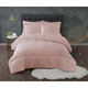 Truly Calm Antimicrobial 3 Piece King Down Alternative Comforter Set