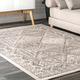 Nuloom Melange Tiles 5' x 8' Area Rug
