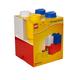 Lego ®  Storage Brick Multi-Pack 4 Piece Classic
