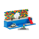 Lego ®  Play and  Display Case Iconic - Blue