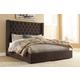 Norrister King Upholstered Bed