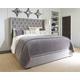 Sorinella King Upholstered Bed
