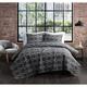 Brooklyn Loom Nina 2 Piece Twin/Twin XL Quilt Set