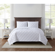 Truly Soft Everyday 3D Puff 3 Piece King Quilt Set