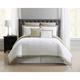 Truly Soft Everyday Hotel Border 7 Piece King Comforter Set