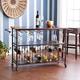 Beaux Beaux Wine/Bar Cart