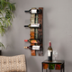 Datena Datena Wall-Mount Wine Storage