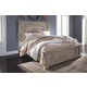 Charmyn Queen Panel Bed