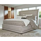Zimbroni Queen Upholstered Bed