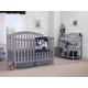Sorelle  Berkley Crib