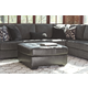 Owensbe Accents Oversized Ottoman