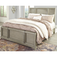 Chapstone King Sleigh Bed