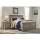 Lettner Queen Panel Bed