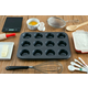 Home Accents Non-Stick 12 Cup Muffin Pan