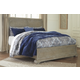 Borlend King Sleigh Bed