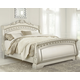 Cassimore Queen Sleigh Bed