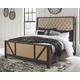Grindleburg Queen Upholstered Bed