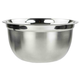 Home Accents 3QT. Stainless Steel Beveled Anti-Skid Mixing Bowl